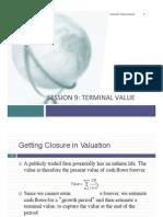 Damodaran Terminal Value1