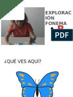 exploracion del fonema /RR/