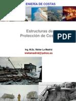 Estructuras de Proteccion de Costas