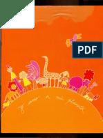Leo - Yo Amo Mi Planeta (Libro Digitalizado)