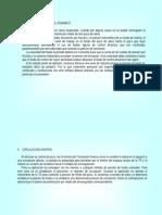 Metodo de Control Dinamico y Circulacion Inversa