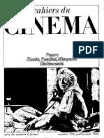Cahiers du Cinéma - 192