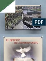 El Ejercito Del Espiritu Santo(00001)