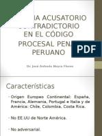 01.- 140115_sistema Acusatorio en El Ncpp. - Dr. Jose Neyra