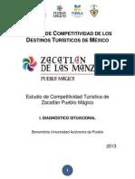 Acdt Zacatlán Puebla