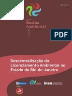 Série Gestão Ambiental - 1. Descentralizacao Licenciamento