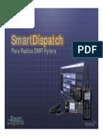 Hytera SmartDispatch Product Introduction 01
