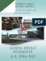 Guida Ingegneria AA 2014-15