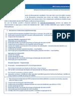 Relação Documentos (Abril)