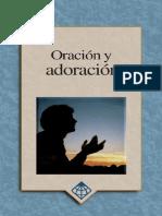 7. Adoración y Oracion
