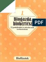 Selendy Szabolcs - Biogazda, Biokertész