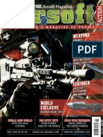 Air Soft Action February 2015