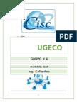Ugeco (1er Parcial)