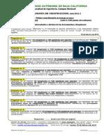 01 Primer Cuestionario de Trabajo en Clase - InTRODUCCIÓN 2015-1