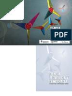 Ciencia Tecnologia y Democracia