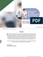 Manual Para Pacientes Con Enfermedad Renal Crónica