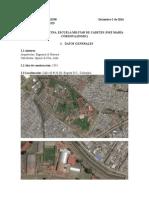 Piscina y Gimnasio - Escuela Militar de Cadetes José María Córdoba