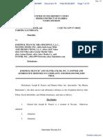 Tilton et al v. Francis et al - Document No. 10