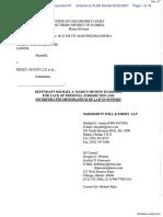 Gainor v. Sidley, Austin, Brow - Document No. 67