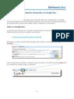 Crear y Compartir Docs en Google Docs