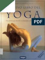 El Libro Del Yoga Completo