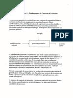 Fundamentos Do Controle de Processos