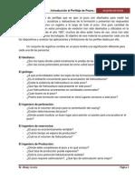 Tema 3 y 4. Parcial 2 - Registro de Pozos.