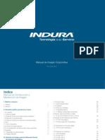 Manual Indura