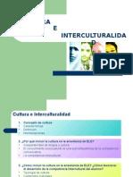 Cultura e interculturalidad.ppt