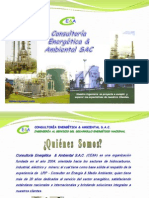 Presentación CE&ASAC