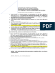 Requisitos Para Licencia de Idoneidad de Contador Público Autorizado