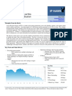 ACTG - July 20 2015 Report Preview