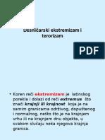 Desnicarski terorizam