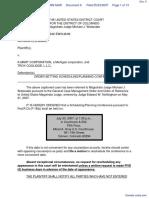 Elenbaas v. K-Mart Corporation et al - Document No. 6