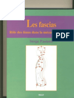 Les Fascias s.paoletti