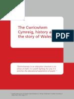 130424 Cwricwlwm Cymreig Report En