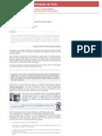 AULA 1 - Linguagem Diferentes Níveis, Diferentes Registros