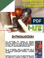 Basico Espacios Confinados Hse Ecuador Drilling