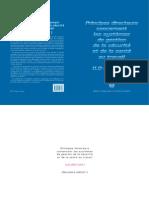 ILO-OSH 2001 / 2ème édition