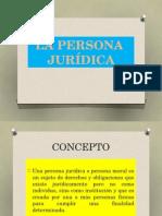 La Persona Juridica2