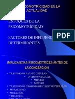 LA PSICOMOTRICIDAD EN LA ACTUALIDAD - Copy.ppt