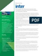 VMware Inter CaseStudy Inter