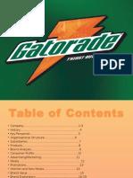 gatorade brand audit 1