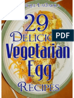 29 Delicious Vegetarian Egg Recipes (2013)