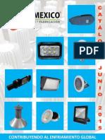 kits solares led mx