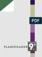 Planificador MAT9