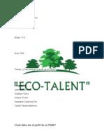 Eco- PRAES