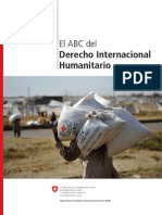 ABC Humanitaeren Voelkerrechts Es