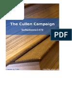 Belladonna1472 - The Cullen Campaign