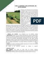 81938356 Regimen Tributario Para Empresas Del Sector Agrario (1)